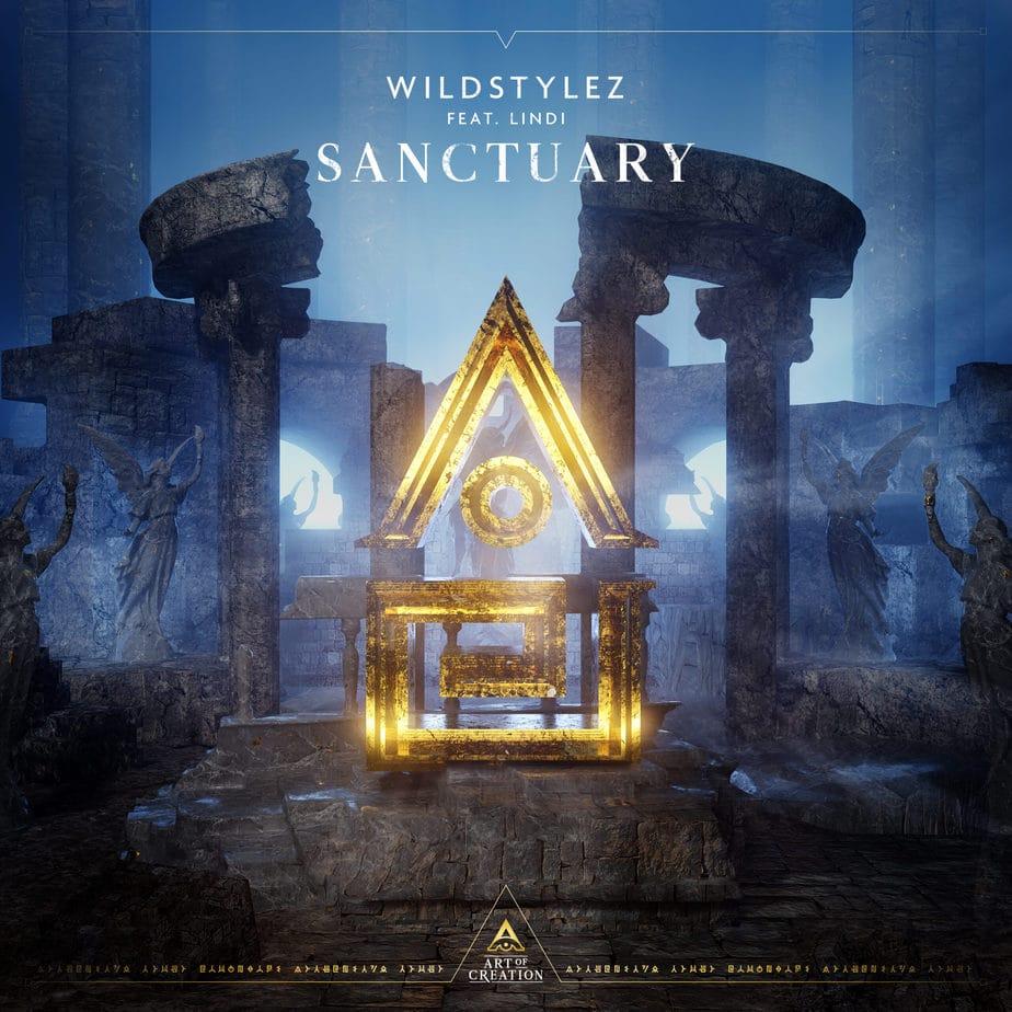 Wildstylez - Sanctuary