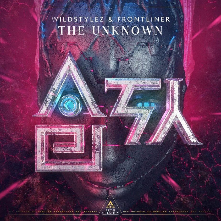 Wildstylez & Frontliner - The Unkown