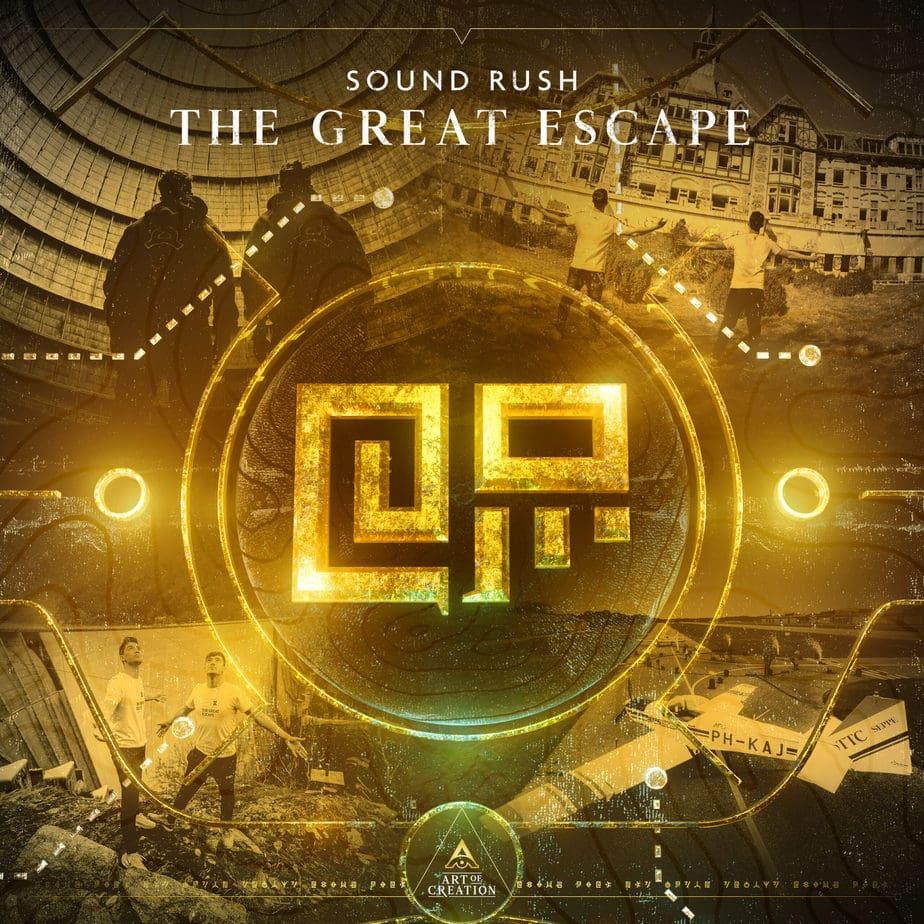 Sound Rush - The Great Escape